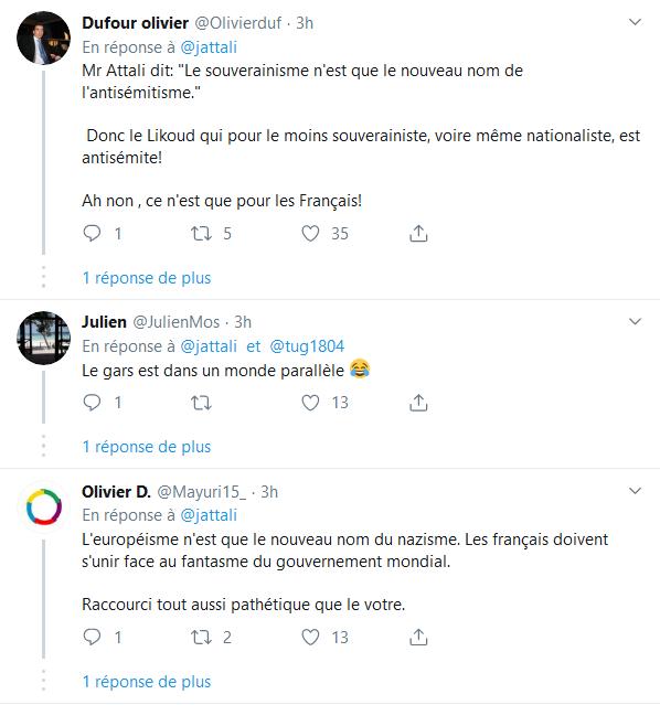 Screenshot_2019-10-04 Jacques Attali sur Twitter Le souverainisme n'est que le nouveau nom de l'antisémitisme Les juifs et [...](16)