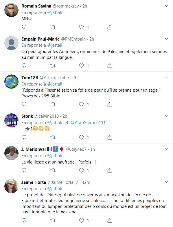 Screenshot_2019-10-04 Jacques Attali sur Twitter Le souverainisme n'est que le nouveau nom de l'antisémitisme Les juifs et [...](26)