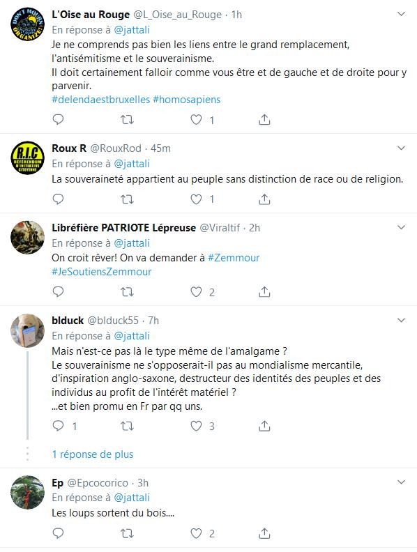Screenshot_2019-10-04 Jacques Attali sur Twitter Le souverainisme n'est que le nouveau nom de l'antisémitisme Les juifs et [...](29)
