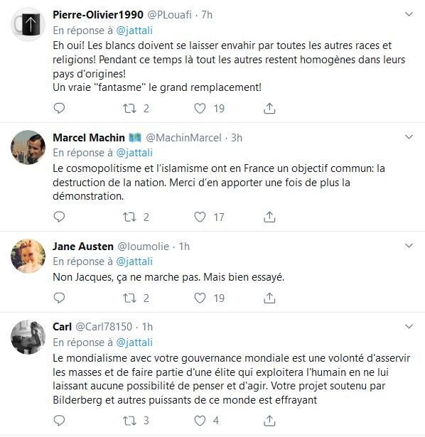 Screenshot_2019-10-04 Jacques Attali sur Twitter Le souverainisme n'est que le nouveau nom de l'antisémitisme Les juifs et [...](3)