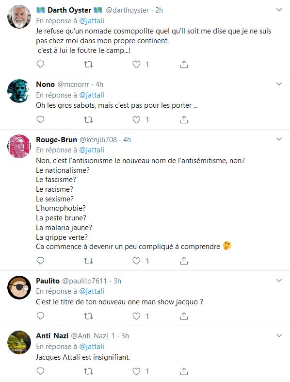 Screenshot_2019-10-04 Jacques Attali sur Twitter Le souverainisme n'est que le nouveau nom de l'antisémitisme Les juifs et [...](36)