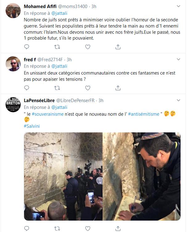 Screenshot_2019-10-04 Jacques Attali sur Twitter Le souverainisme n'est que le nouveau nom de l'antisémitisme Les juifs et [...](40)