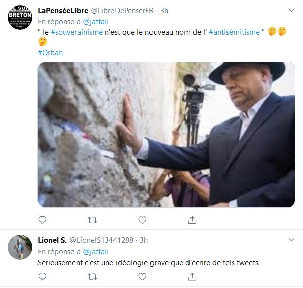 Screenshot_2019-10-04 Jacques Attali sur Twitter Le souverainisme n'est que le nouveau nom de l'antisémitisme Les juifs et [...](41)