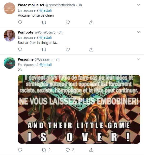 Screenshot_2019-10-04 Jacques Attali sur Twitter Le souverainisme n'est que le nouveau nom de l'antisémitisme Les juifs et [...](42)