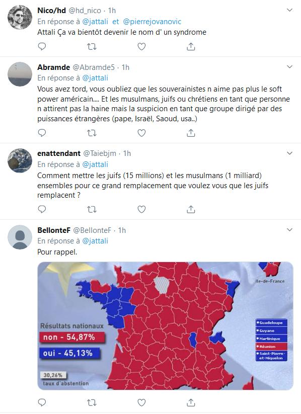 Screenshot_2019-10-04 Jacques Attali sur Twitter Le souverainisme n'est que le nouveau nom de l'antisémitisme Les juifs et [...](51)