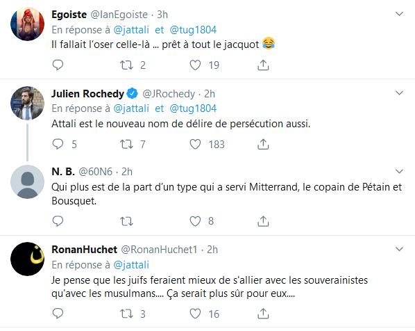 Screenshot_2019-10-04 Jacques Attali sur Twitter Le souverainisme n'est que le nouveau nom de l'antisémitisme Les juifs et [...](9)