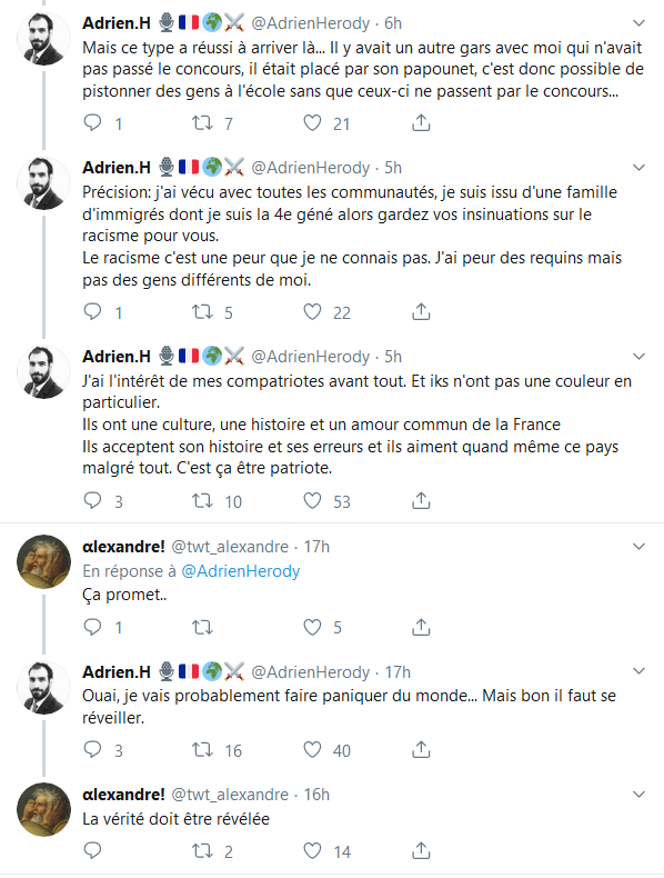 Screenshot_2019-10-07 (2) Adrien H 🎙️🇫🇷🌍⚔️ sur Twitter Ce qui est arrivé à la Préfecture n'est pas un cas isolé d'infil[...](5)