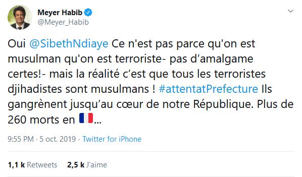 Screenshot_2019-10-07 (2) Meyer Habib sur Twitter Oui SibethNdiaye Ce n'est pas parce qu'on est musulman qu'on est terroris[...](4)