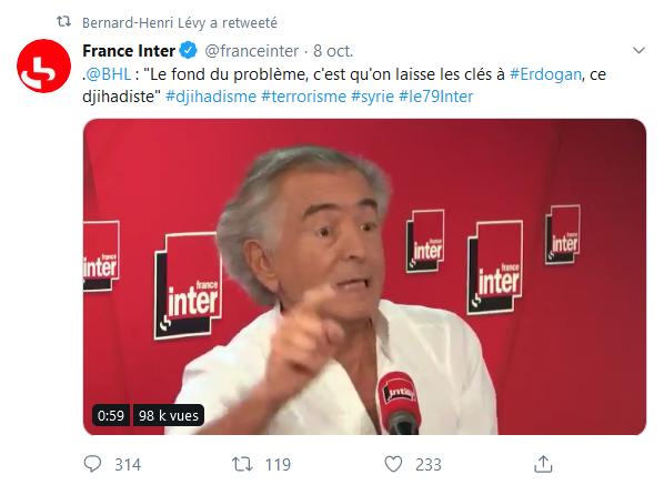 Screenshot_2019-10-11 Bernard-Henri Lévy ( BHL) Twitter(2)