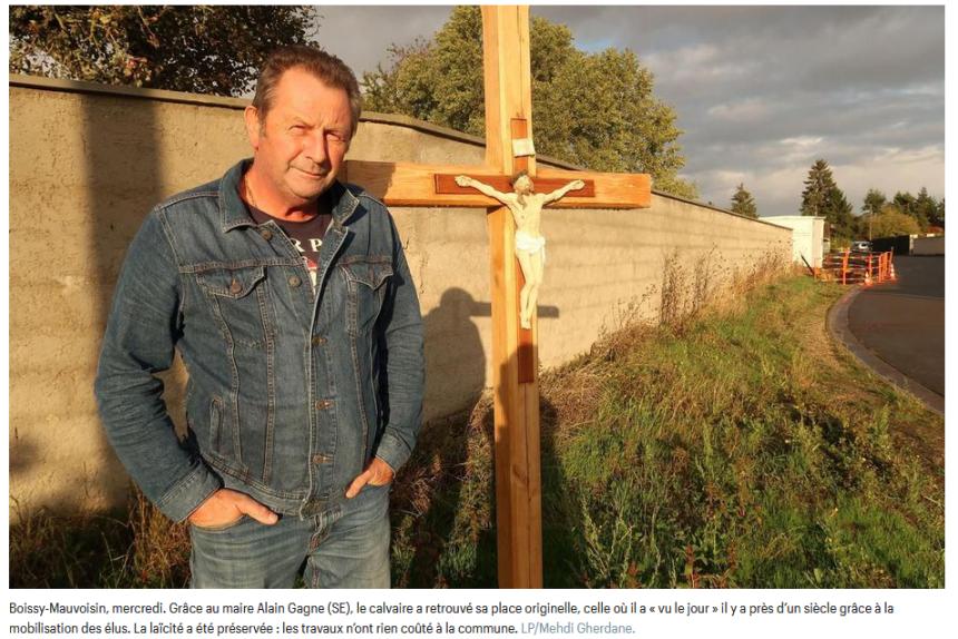 Screenshot_2019-10-13 Yvelines la belle histoire du crucifix ressuscité
