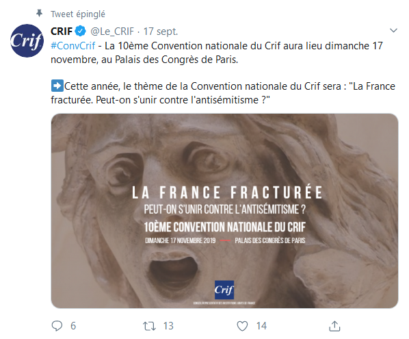 Screenshot_2019-10-17 (1) CRIF ( Le_CRIF) Twitter