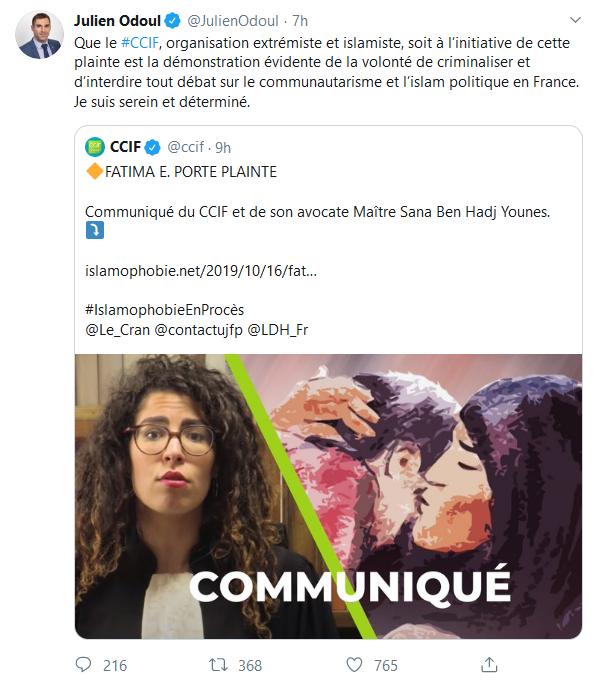 Screenshot_2019-10-17 (1) Julien Odoul ( JulienOdoul) Twitter(1)