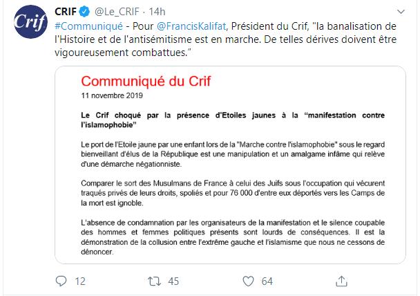 Opera Instantané_2019-11-12_075344_twitter.com