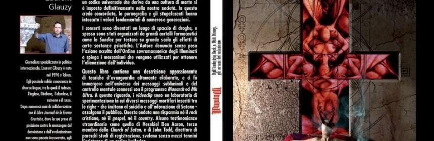 LAURENT GLAUZY EN ITALIEN : Illuminati, Dall industria Rock al Walt Disney,  gli arcani del satanismo | Pro Fide Catholica