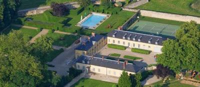 architect design™: La Lanterne, Versailles