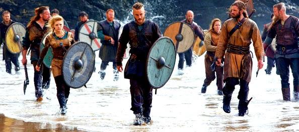 Bilskirnir: Blót et sacrifices humains chez les 'Vikings'